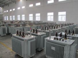 哈尔滨供应一派 S9油浸式变压器2500KVA 低价厂家直销