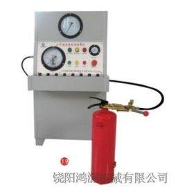 灭火器氮气校表两用机,山西灭火器氮气校表两用机供应商