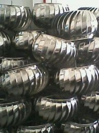 常州】扬州】镇江】车间屋顶自动换气扇无动力排风机600型