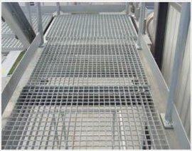 平台钢格板   不锈钢钢格板    钢格板规格