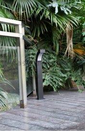 扬州弘旭优质定做led草坪灯防水全铝灯庭院灯景观灯室外草地灯