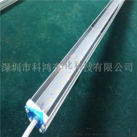 廠家LED線條燈 戶外防水輪廓燈 led線條燈亮化工程洗牆燈廠家直銷