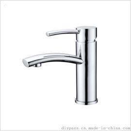 鼎派衛浴DIYPASS BW-1221A  銅鍍鉻水龍頭