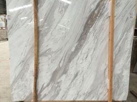 爵士白-大理石-石材异形加工