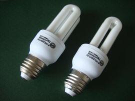 小2U电子节能灯
