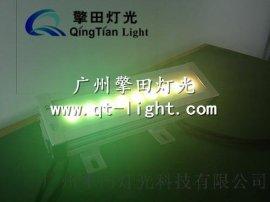 RGB三合一洗墙灯 9颗3w户外防水洗墙灯
