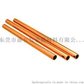 盛有发供应C5191锡青铜管