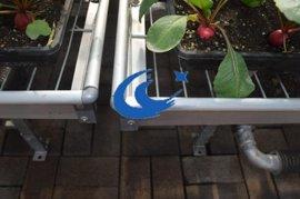 苗床厂家专业制造-移动苗床-温室苗床-潮汐苗床