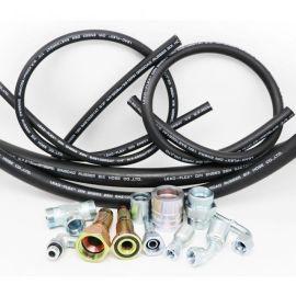 河北专业液压软管接头生产厂家种类繁多规格齐全