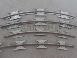 蛇腹型刀片刺网BTO-30
