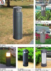 批发各种草坪灯30厘米-60厘米草坪灯批发 太阳能LED草坪灯厂家