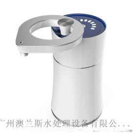 一台非常时尚的单筒净水器商用家用多功能直饮水机高浓度电解水净水机厂家OEM直销包邮
