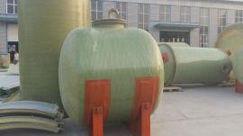 污水厂用玻璃钢储罐-冀州市盛宝玻璃钢科技有限公司