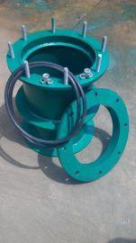 翼环在防水套管中起的作用/防水套管报价