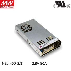 明緯電源NEL-400-2.8是超薄彩色大屏顯示絕佳選擇