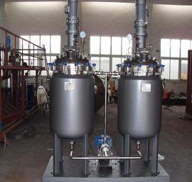 压力容器-反应釜批发代理量大优惠