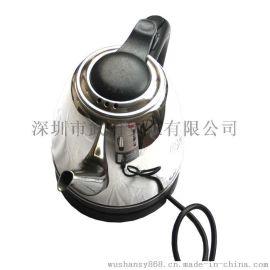 群兴(QUNXING)QX-12J304加厚不锈钢电热水壶