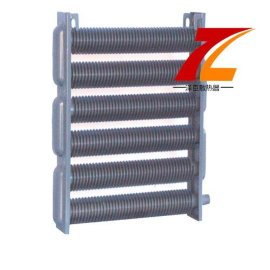 钢制翅片管散热器GRS外形大方 结构新颖 豪华典雅-泽臣