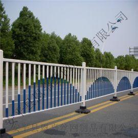 EJ-01-3现货交通护栏 道路护栏 锌钢护栏 厂家直销