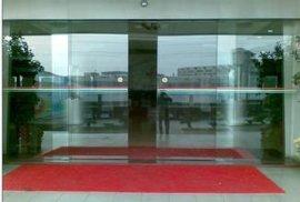 惠州厂家专供4s店玻璃感应门,自动感应门,自动门