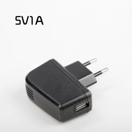 安规电源5V1A适配器 蓝牙音箱专用电源5V1000mA适配器