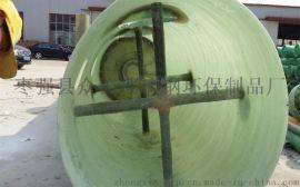 供应玻璃钢脱硫除尘器