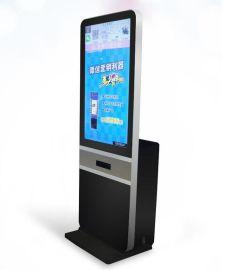 微信打印機/全球最高微信粉絲機/廣告微信打印一體機