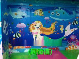广州非帆游乐厂家数据显示淘气堡儿童乐园热门火爆的时间段在什么时候