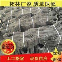 渭南护坡土工格室 国标土工格室 HDPE聚乙烯格室批发价