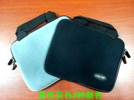 厂家生产直销黑色灰色10寸潜水料防震包IPAD内胆包Mini平板电脑包