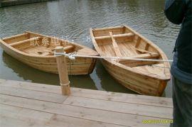 供應木船尖頭船 觀光木船 景點木船 觀光木船廠模型