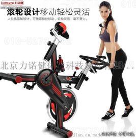 北京力诺健出租健身房动感单车家用动感单车出租