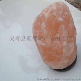 盐灯、水晶盐灯、盐砖、盐砖切片