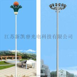 厂家供应高杆灯,30米高杆灯,广场高杆灯,自动升降高杆灯
