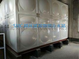 瑞力水箱@012立方玻璃钢水箱