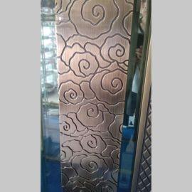 定做 酒店古典不锈钢拉手  大堂不锈钢拉手  耐氧化 耐腐蚀
