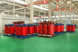供应一派 SCBH15非晶合金干式变压器1000KVA 低价厂家直销