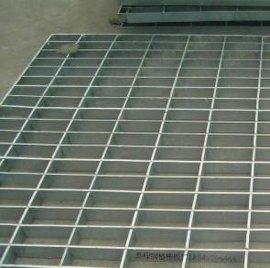品质保证  热镀锌插接压锁格栅板 压焊钢格板