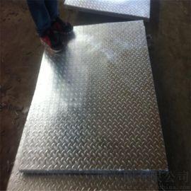 复合钢格板 防滑钢格板 粮仓钢格板厂家设计销售