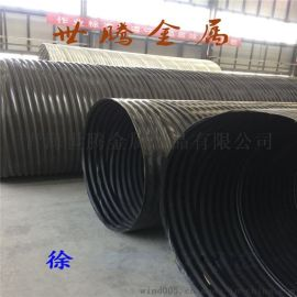 厂家供应西藏金属波纹管 青海钢波纹管价格