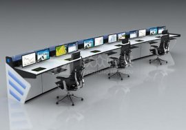 合肥联众恒泰指挥中心标准调度台全国销售