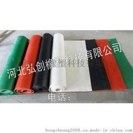 GHJ 耐油橡胶板   抗静电橡胶板 安装灵活