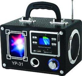 無線音箱(YP-31)