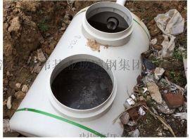 2立方SMC模压化粪池生产商