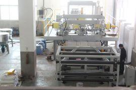 CPP流延膜機,CPP多層共擠流延機