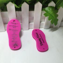 厂家定做硅胶吊牌 创意行李吊牌 环保硅胶吊牌