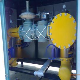 RTZ-※/※D型系列燃气调压器 D型燃气调压器