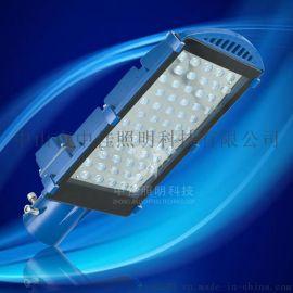 LED路燈頭,功率:40W、50W、60W、70W壓鑄外殼