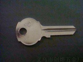 金属钥匙,汽车钥匙,钥匙胚