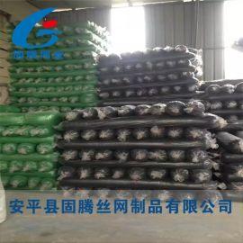 绿色盖土防尘网 绿色抑尘网 盖土网展示